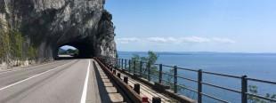 Trieste in bici2